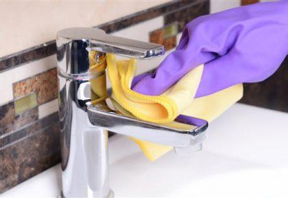 ¿Cómo desinfectar tu casa del coronavirus Covid-19 de manera eficaz?