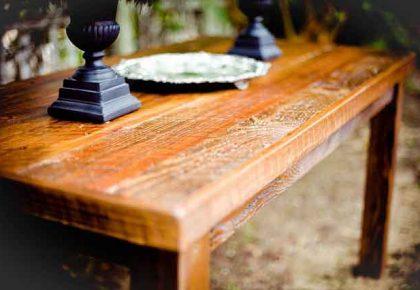 ¿Cómo tratar los muebles de madera para prevenir y evitar plagas como la carcoma o las termitas?